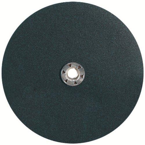 SAIT 59336 Fiber Disc, Z 5 x 7/8 36x, Bulk Disc, 100-Pack by SAIT