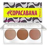Paleta Contorno Beauty, BOCA ROSA BY PAYOT, Copacabana