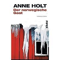 Der norwegische Gast (Hanne-Wilhelmsen-Reihe, Band 8)