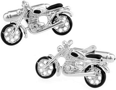 Fablcrew 2 Piezas Botones de Motociclismo de Gemelos Hombres Tuercas Botones el Cobre Vintage para Camisa Boda Business decoración Accesorios: Amazon.es: Hogar