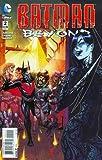 img - for Batman Beyond Vol 5 #2 Cover A Regular Bernard Chang Cover book / textbook / text book