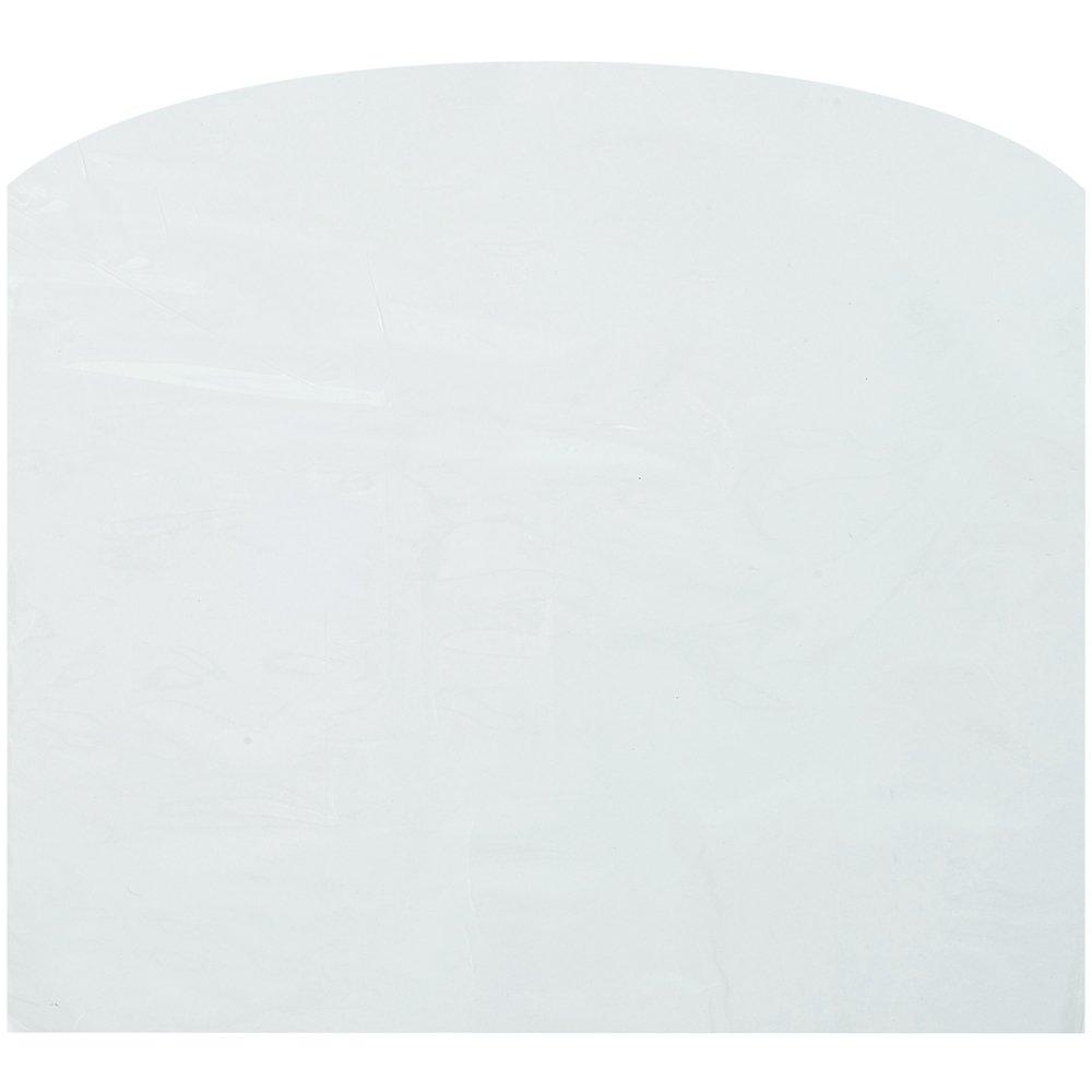 Aviditi SHB2924H 100 Gauge Domed Shrink Bag, 29'' Length x 24'' Width, Clear (Case of 100)