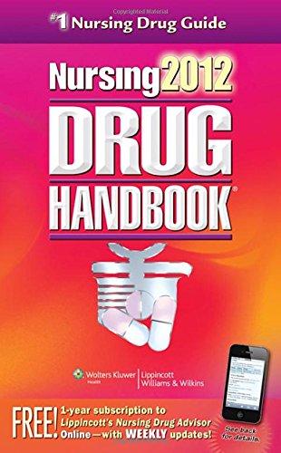 Nursing2012 Drug Handbook with Online Toolkit (Nursing...