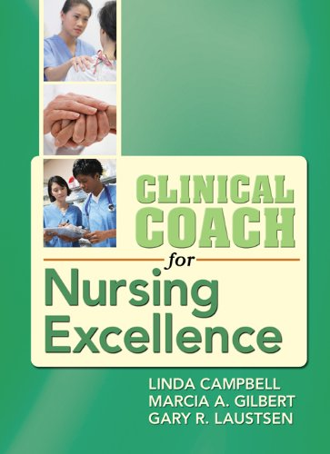 Clinical Coach for Nursing Excellence Pdf