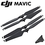 2 Sets of DJI 8330 Quick Release Folding Propellers for Mavic Drone (CP.PT.000578)