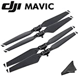 DJI 8330 Quick Release Folding Propellers for Mavic Drone (CP.PT.000578)- 2-Sets