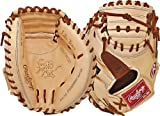 Rawlings PROCM33C Heart of the Hide Limited Edition 33 inch Catcher's Mitt (Right Handed Throw)