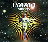Anthology by Hawkwind (1998-11-25)
