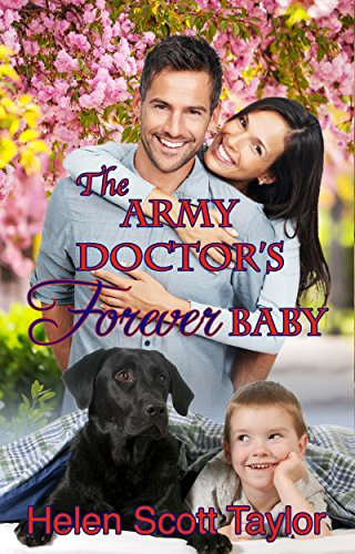 The Army Doctor's Forever Baby