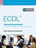 ECDL Advanced Spreadsheets for Office XP/2003