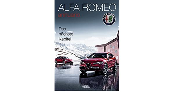 Alfa Romeo annuario: Amazon.es: Libros en idiomas extranjeros