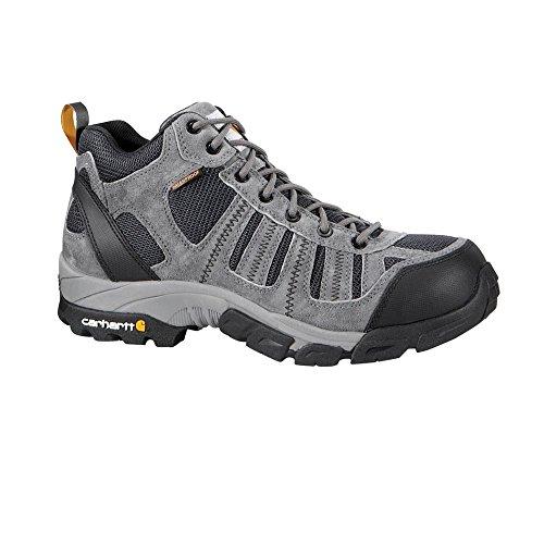 Men's Gray Composite CMH4375 Carhartt Toe Hiking Boot fP7p7qxw
