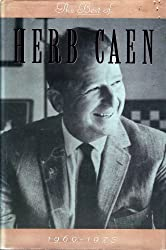 The Best of Herb Caen: 1960-1975