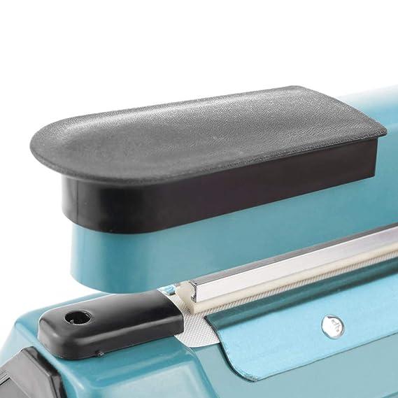 PrimeMatik - Selladora térmica para cierre de bolsas de plástico por calor de 30cm: Amazon.es: Electrónica