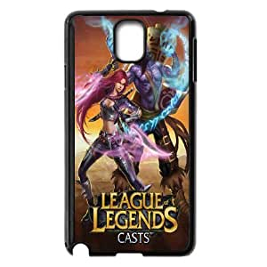 Generic Case League Of Legends For Samsung Galaxy Note 3 N7200 F6T7787901