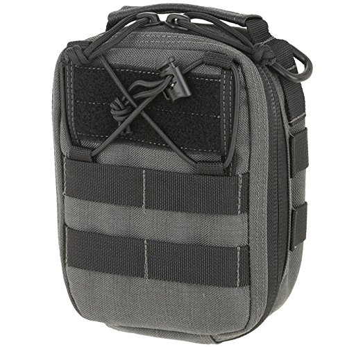 Maxpedition MX226W-BRK FR-1 Pouch Wolf (Grey 1st Row)