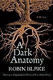 A Dark Anatomy: A Mystery (Cragg & Fidelis Mysteries)