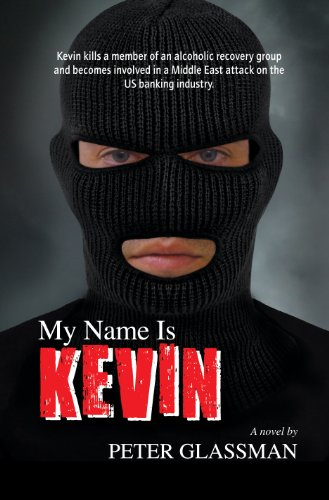 MY NAME IS KEVIN by [Glassman, Peter]