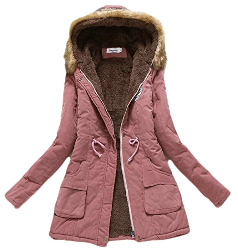 Cotton Quilted Jacket - 7