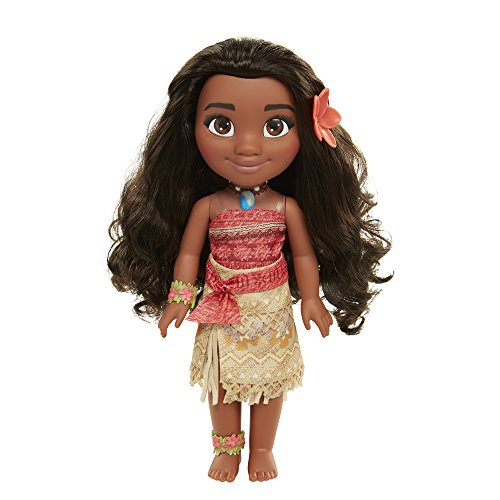 Disney Moana Adventure Doll - 14 Inches