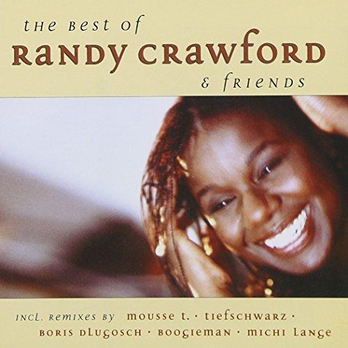 Randy Crawford Best of by Randy Crawford (2000-07-24)
