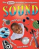 Sound, Peter D. Riley, 1597712833