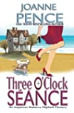Three O'Clock Seance: An Inspector Rebecca Mayfield Mystery (The Rebecca Mayfield Mysteries) (Volume 3)