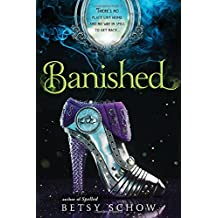 Banished (The Storymakers)