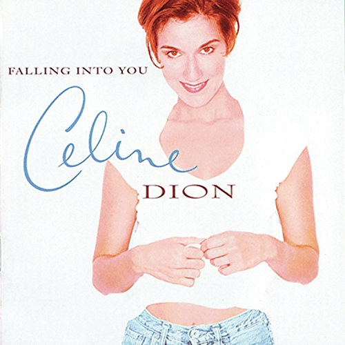 Cd Falling - Falling Into You