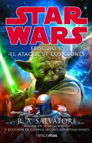 STAR WARS: Episodio II: El ataque de los clones