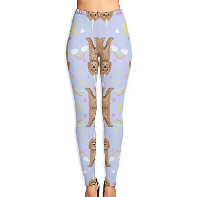 Amazon.com: Cavoodle R5eyuI87Y6 - Pantalones de yoga para ...