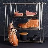 Stratton Cedar Western Boot/Shoe Tree For Men