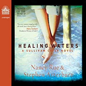 Healing Waters Hörbuch