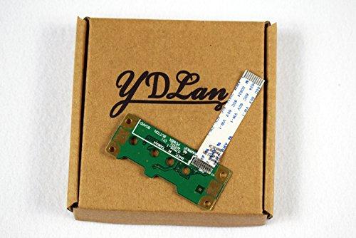 New Power Button Board & Cable for HP Compaq Presario G50 G60 CQ50 CQ60 48.4H503.011