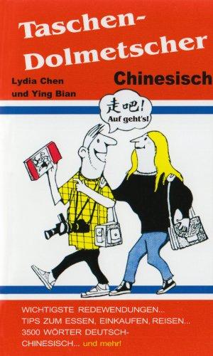 Taschendolmetscher Chinesisch