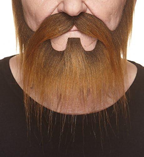 Mustaches Adhesive Novelty Nomad Beard