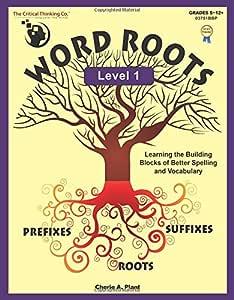 Word Roots Lv 1: Amazon.es: Juguetes y juegos