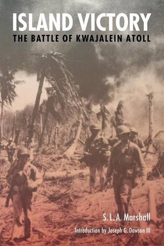 Marshall Islands Pacific Ocean - Island Victory: The Battle of Kwajalein Atoll (World War II)