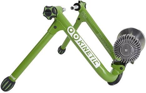 Kinetic Road Machine - Rodillo de bicicleta para entrenamiento estático: Amazon.es: Deportes y aire libre
