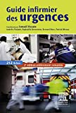 img - for Guide infirmier des urgences (French Edition) book / textbook / text book