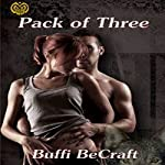 Pack of 3 | Buffi BeCraft