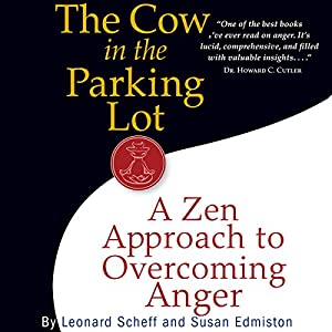 The Cow in the Parking Lot Audiobook