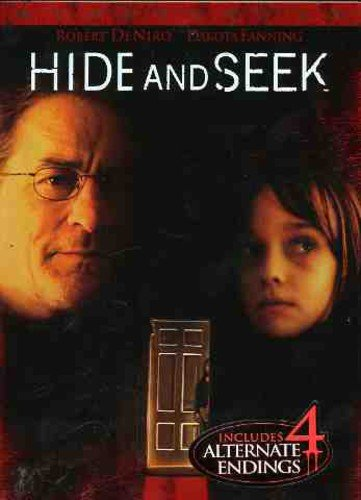 Hide and Seek (Subtitled, Dubbed, Digital Theater System, Dolby, Repackaged)