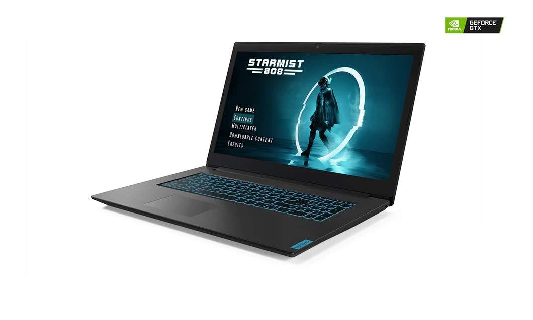 2019 Newest Lenovo Premium Gaming PC Laptop L340 15.6 FHD IPS Anti-Glare Display, 9th Gen Intel 6-core i7-9750H, 16GB Ram, 256GB SSD, NVIDIA GeForce GTX 1650, WiFi, USB-C, HDMI, Win 10