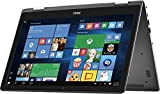 Dell Inspiron 15 7000 2-in-1 I7579-0028GRY - 15.6'' FHD Touch - 7th Gen i5-7200U - 8GB - 256GB SSD - Gray