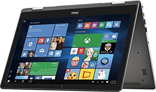 Dell Inspiron 15 7000 2-in-1 I7579-0028GRY - 15.6