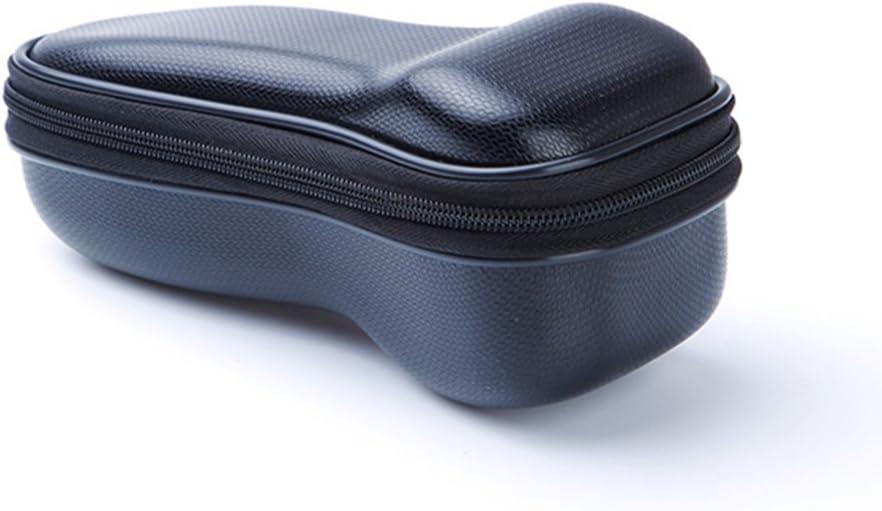einsacc Bolsa de viaje para Braun Afeitadora Philips Acoplador de Case Protección de Móvil Funda Bolsa: Amazon.es: Salud y cuidado personal