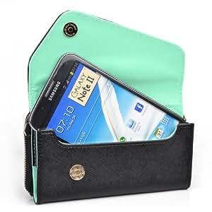 Smartphone Cross Body Bag Mini Purse fits LG G Pro Lite