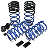 Ground Force 9979 Complete Drop Kit