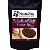 Vanilla Bean Powder (Raw, Premium) 1 oz